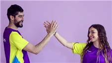 STILL FROM MENSAKAS YOUTUBE VIDEO FOR ITS FUNDRAISING CAMPAIGN. IMAGE: RIDERSXDERECHOS BCN/YOUTUBE